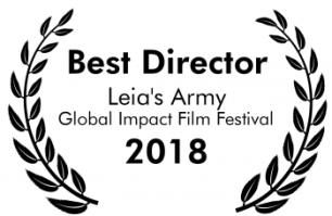 Best Director Global Impact
