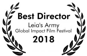 Best Director Global Impact